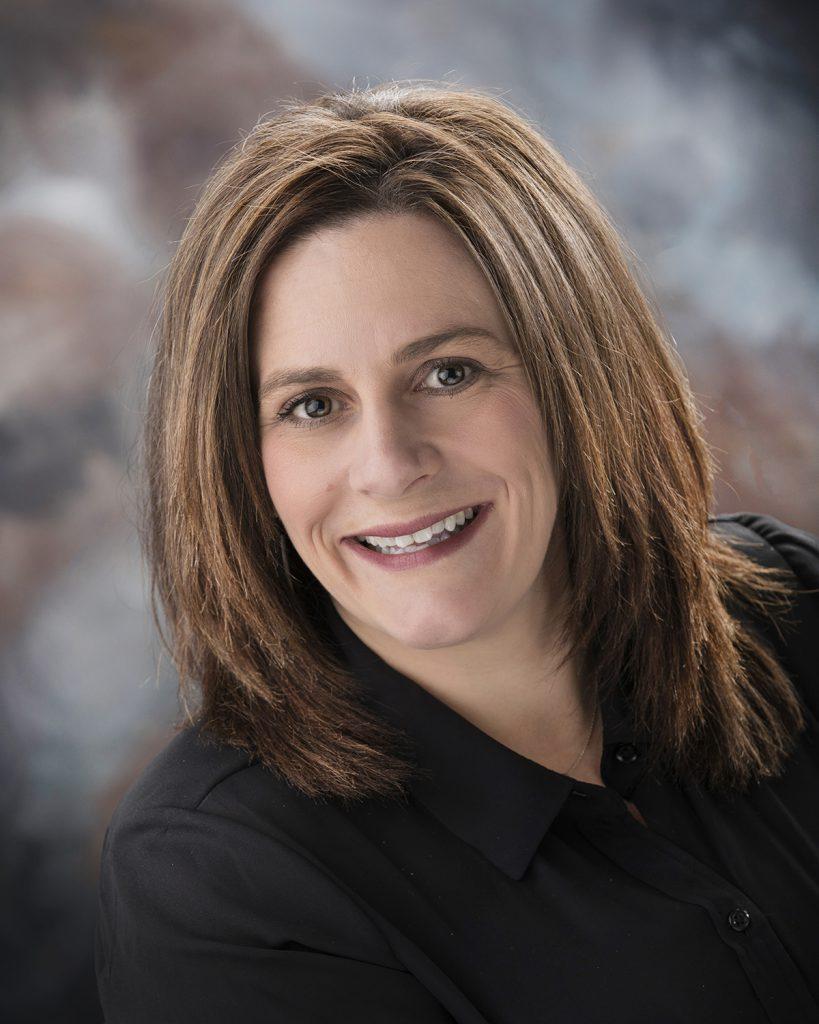 Rebecca Clinch