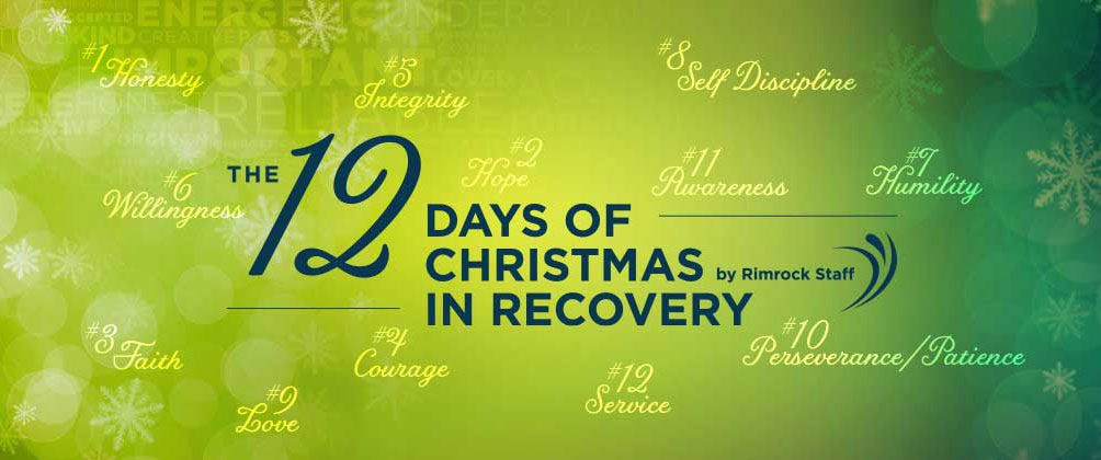 Rimrock - 12 Days of Recovery