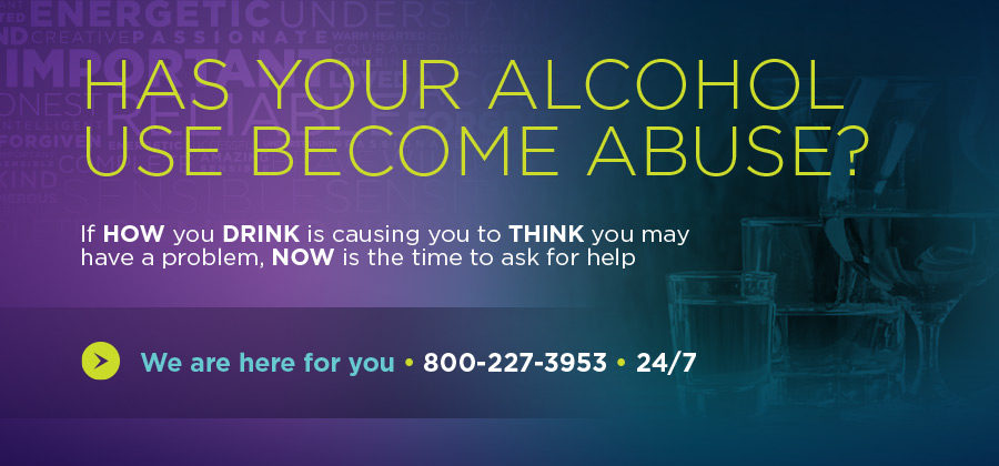 Rimrock - Rimrock is Recovery - Alcoholism