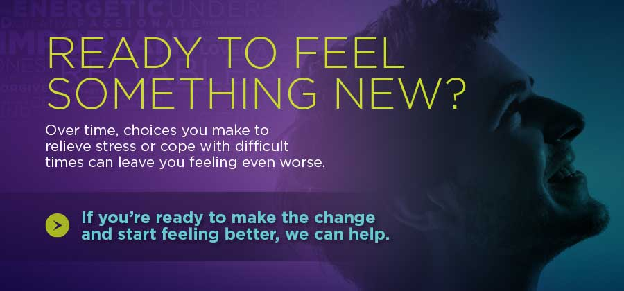 Rimrock - Ready to Feel Something New